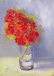 01- First Bouquet