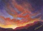 101- Sunset