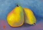 18- Pear Harmony