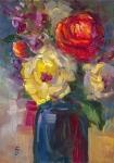 98- My Fav Bouquet
