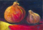 99- Onion and Garlic