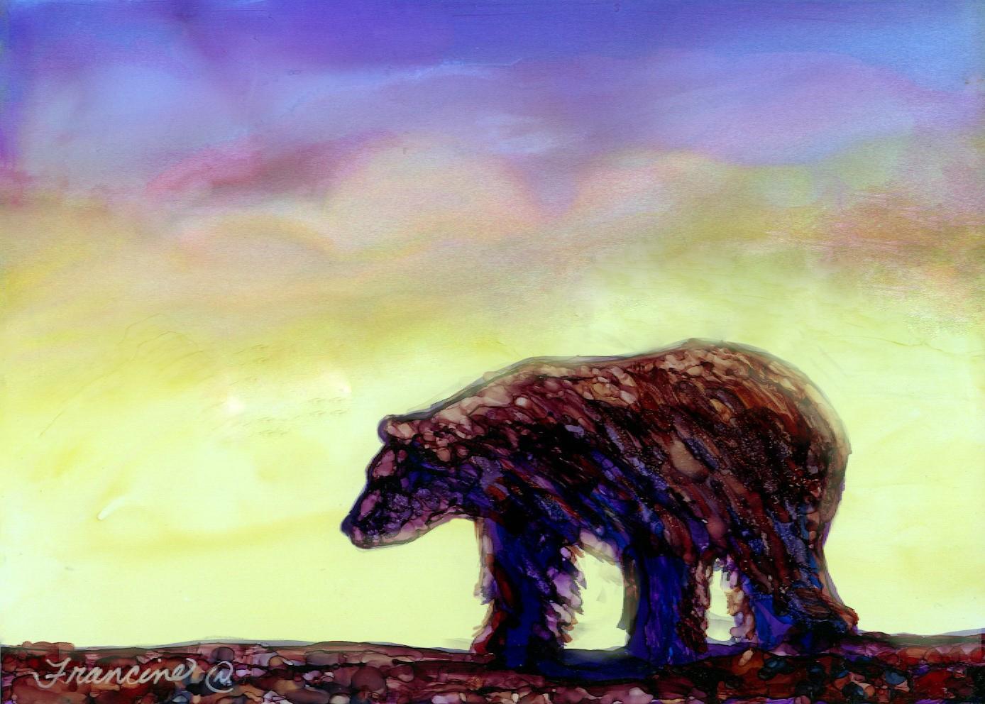 Bear-at-Sunset-orig-ab