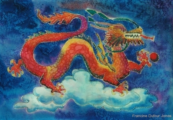 dragon-after-steaming