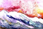 alaska-mountain-abstract