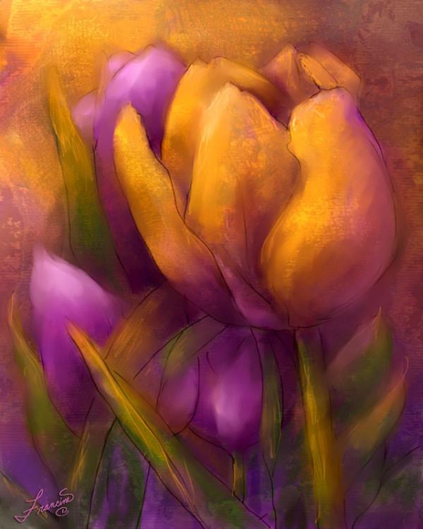 Complimentary color schemes francine dufour jones - Complimentary color to purple ...